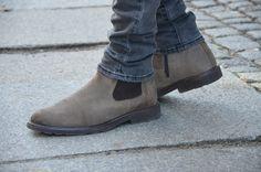 Bata boots featured on Czechstreetglamour