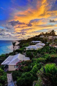 Bermuda at Sunset (UK)