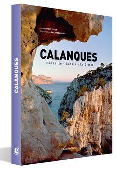 ToutMa | Les calanques. Marseille, Cassis, La Ciotat