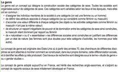 Théorie du genre: comment l'académie de Rouen l'enseigne