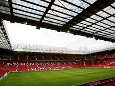 old trafford, home ground, manchester united. Sky Sports Football, Soccer Stadium, Football Ticket, Stadium Tour, Premier League Tickets, Field Of Dreams, Manchester United Football, English Premier League, Old Trafford
