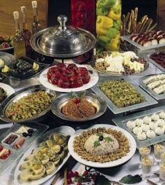 La mejores recetas vegetarianas de Turquia