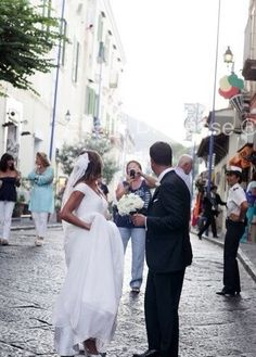 Groom and bride Eventi di classe
