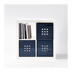 LEKMAN Doboz - sszürke - IKEA