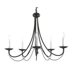 With A Sleek And Elegant Design This Gallery Versailles Chandelier Adds Sophistication To Both Traditional
