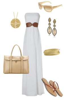 summer outfit ideas | The Perfect Summer Outfit with our Cream Leather Handbag | My Sacks