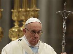 """El Papa lamenta que las sociedades sean """"cada vez más frías y calculadoras"""""""