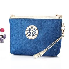e0439ce921 2017 Hot Sale Women Casual Bag Multi Functional Portable Cosmetic Makeup  Pouch Toiletry Organizer Case Clutch