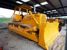 bulldozer caterpillar | bulldozers | cat d8 | all cat equipment