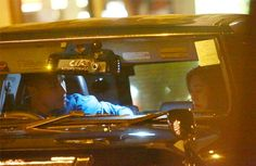 "Caught on a late night car date, Ruco Chan said ""nothing happened"" between him and Nancy Wu."