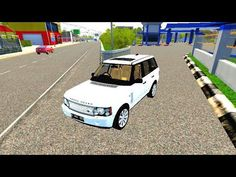Range Rover car Driving on City Road - Bus Simulator Indonesia - Android Gameplay - YouTube Range Rover Car, Bus Games, Ashok Leyland, City Road, Android, Youtube, Youtubers, Youtube Movies