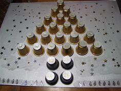 calendrier de l'avent avec capsules nespresso De l'accessoire... pour vous : les tutos - De l'accessoire... à l'essentiel
