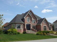 Casas tipo madera casas tipo madera chile casas - Casas canadienses espana ...