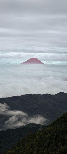 国師ヶ岳に登ってきた! | YUGA KURITA, a professional photographer specialised in mt. Fuji. JAPAN