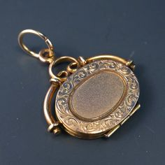 Hey, I found this really awesome Etsy listing at https://www.etsy.com/listing/94775099/victorian-locket-gold-locket-watch-fob