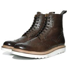 Grenson Fred V Boot