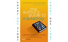 Help this campaign get to 100%! The Author's Guide to Marketing by Beth Jusino: http://pubslush.com/books/id/2643