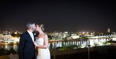 Wedding at Rydges South Bank | Rooftop View | Brisbane