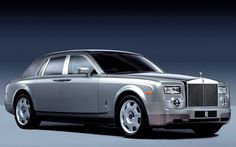 Rolls-Rolls Phantom VIII Putting on the Ritz