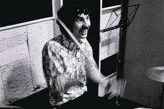 Nick Mason Despite being the longest running member of Pink Floyd, being 49…