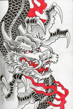 Dragon_Tattoo_by_lethal_pirate_whore.jpg (900×1342)