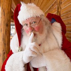A Sweet Way to Tell Your Kids the Truth About Santa
