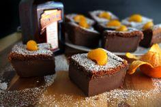 Orange Chocolate Magic Cake