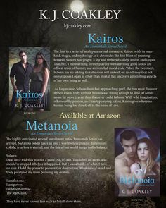 Smoking hot reads, Adult Paranormal Romance, Romance,Erotic Romance, Fantasy, Suspense, Shapeshifters, Norse Mythology, Angels and Gods, Deities, Fairies, Wizards and Warlocks, Druids, Parallel Dimensions, Vampires, Lycans
