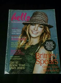 Hello Mary Higgins Clark, Cool Stickers, Fan Page, Britney Spears, Magazine Covers, Books, Brithney Spears, Libros, Book
