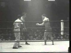 "Rikidozan betrays Kimura the Judo legend - Pro wrestling match turns real at 10min. - 1954 - プロレスリング日本選手権  ""昭和の巌流島"" - read kimuras story at tubeblogger"