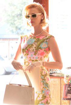 60's Fashion. Varga is high quality, affordable vintage inspired fashion for women. www.VargaStore.com Mad Men Fashion, Retro Fashion, Vintage Fashion, Fashion Bags, Fashion Ideas, Film Fashion, Vintage Clothing, Vintage Dresses, Betty Draper