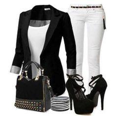 Fashion Style - I Love Shoes, Bags & Boys