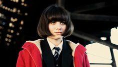 Yasmin Paige as Jordana Bevan in the movie Submarine