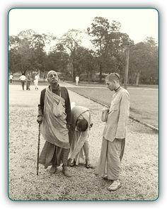 His Divine Grace Srila Prabhupada, Divine Grace, Freak Flag, Sweet Lord, Hare Krishna, Spirituality, Around The Worlds, Learning, Founding Fathers