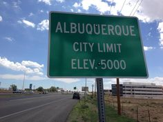 15 Signs You Grew Up in Albuquerque, New Mexico