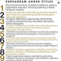 Personality Psychology, Mbti Personality, Psychology Facts, Enneagram Type One, Enneagram Types, Passive Aggressive, Entp, Get To Know Me, Guilt Trips
