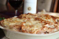 Cucina sarda: gli usi del Pane Carasau #sardegna #sardolicesimo #gnamgnamgnam