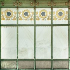 #marble #slabs #mounted on a #wrought #iron #framework | The former #entrance #pavilion to the #stadtbahn by #Otto #Wagner in #Karlsplatz #Vienna /// #facade #project /// #austria #architecture #texture