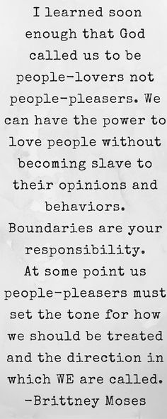 Read: How to Set Healthy Boundaries with Toxic People | Brittney Moses