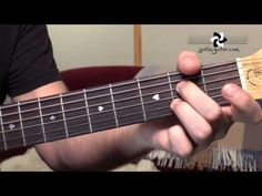 How to play You Got A Friend by James Taylor (Guitar Lesson SB-421) - YouTube