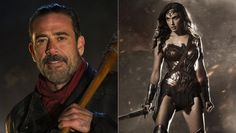 THR breaks down what you missed (or didn't) from four insane days of fanboy news.