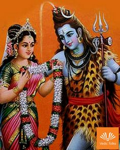 Swayamvara Parvathi Homam - Vedicfolks