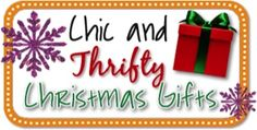 Fun and Thrifty Christmas Gifts for everyone on your list! ~ at TheFrugalGirls.com #gift #ideas #thefrugalgirls