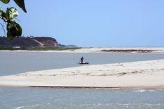 praia de Gramame - PB