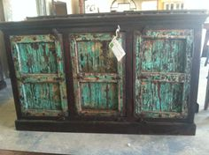 Very versatile dimensions on this sideboard. Lots of interior storage with 2 shelves behind each door panel. Panel Doors, Sideboard, Ms, Oxford, Shelves, Turquoise, Storage, Gallery, Interior