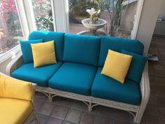 Custom Cushions & Pi