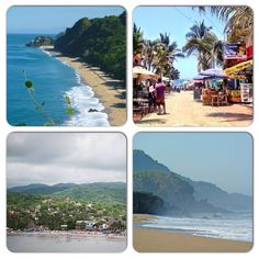 Sayulita, Mexico ❤️ this little surf town