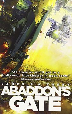 Abaddon's Gate (The Expanse) by James S.A. Corey http://www.amazon.com/dp/0316129070/ref=cm_sw_r_pi_dp_AbuOwb1HYEMME