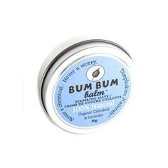 Dimpleskins Naturals Bum Bum Balm (30g) by Dimpleskins Naturals. Save 22 Off!. $10.95. Non toxic ingredients. Beeswax protects, calendula heals. Cruelty free. Zinc free formula wont harm cloth diapers. 100% Natural Diapering Salve BUM BUM BALM 100% natural diaper cream ZINC-FREE! Apply to diaper area at each diaper change. A must in every diaper bag and an excellent choice for cloth diapers. Learn the reason why we do not use zinc oxide! Pure, unbleached, Canadian beeswax provide...