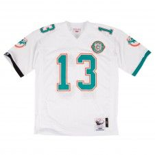 0c00c7d6 Dan Marino 1990 Authentic Jersey Miami Dolphins Dan Marino, Vintage Jerseys,  Nfl Jerseys,